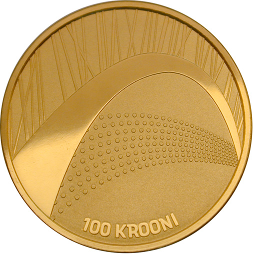 Kuldmündi revers