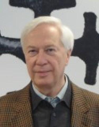 Prof Otto Jastrow (foto: Tallinna Ülikool)