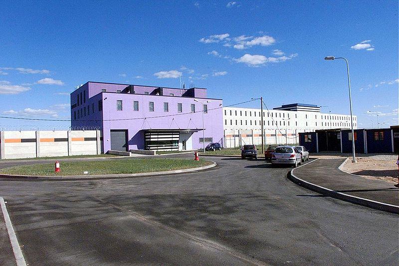 Foto: Tartu vangla