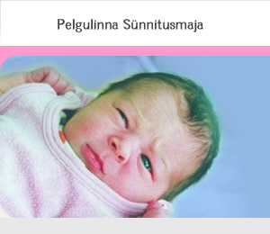 Foto: Pelgulinna sünnitusmaja