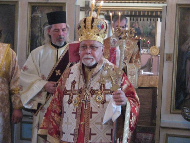 Metropoliit Stefanus (foto: www.eoc.ee)