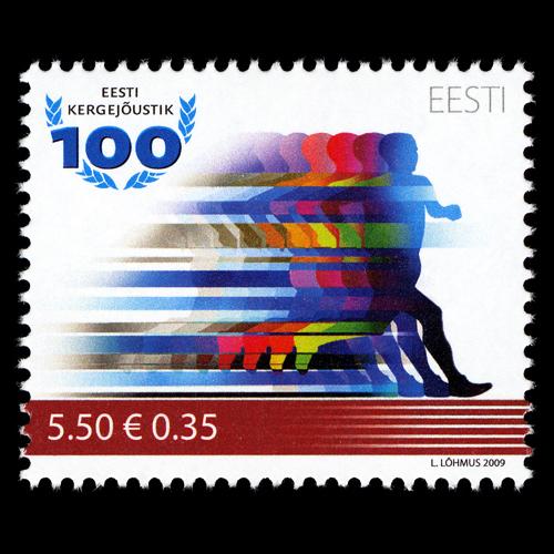 postmarkkergejoustik