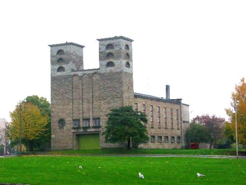 Rakvere Pauluse kirik (foto: Rakvere veebileht)