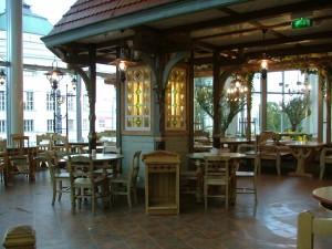 Läti restoranikett Lido avab esmakordselt Eestis uksed.
