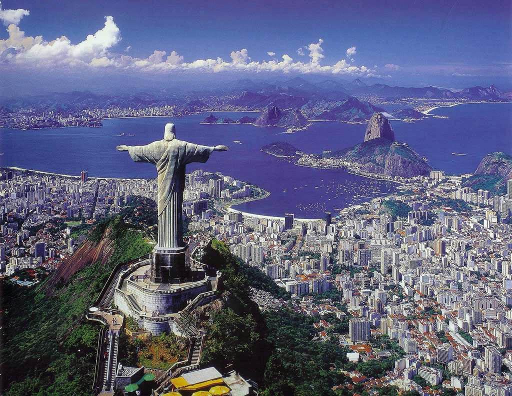 Rio de Janeiro (foto: www.orangesmile.com)