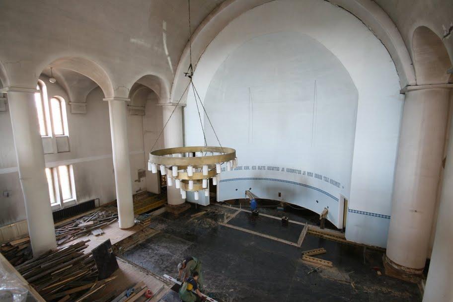 Foto: Tartu Pauluse kogudus