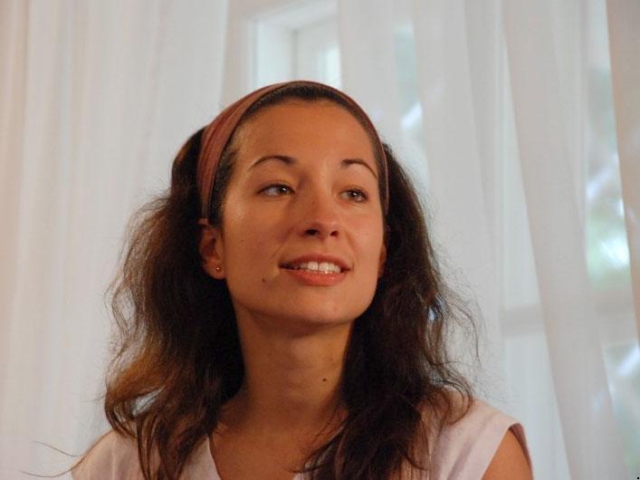 Astrid Böning (foto: hiiumaa.ee)