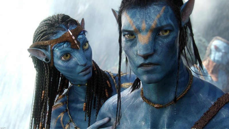 "Kaader filmist ""Avatar"""