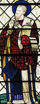 Gregorius (Nazianzi)