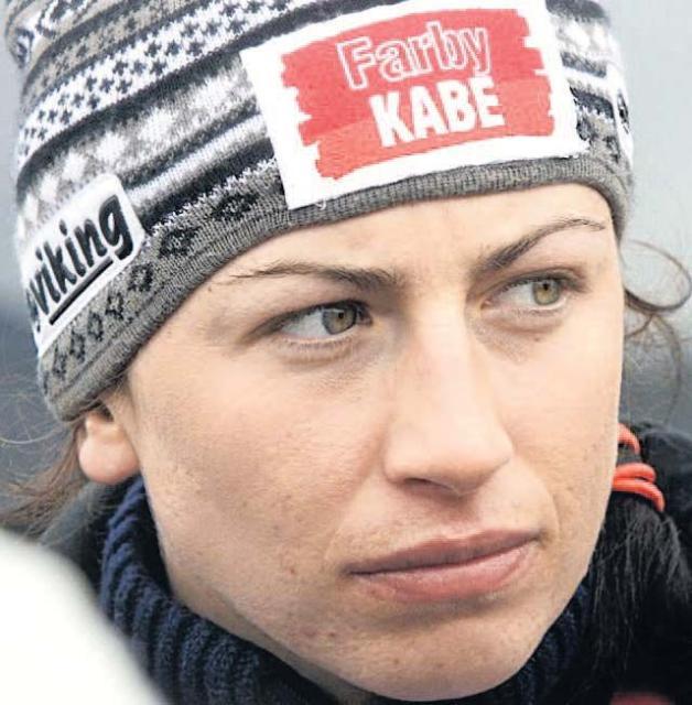 Justyna Kowalczyk (foto: www.rp.pl)