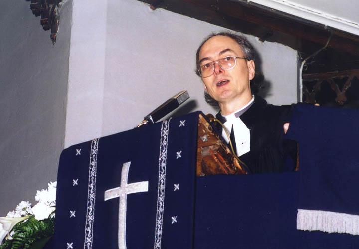 Foto: Tallinna Jaani kogudus