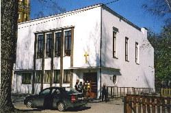 TartuMaarjaKogMaja