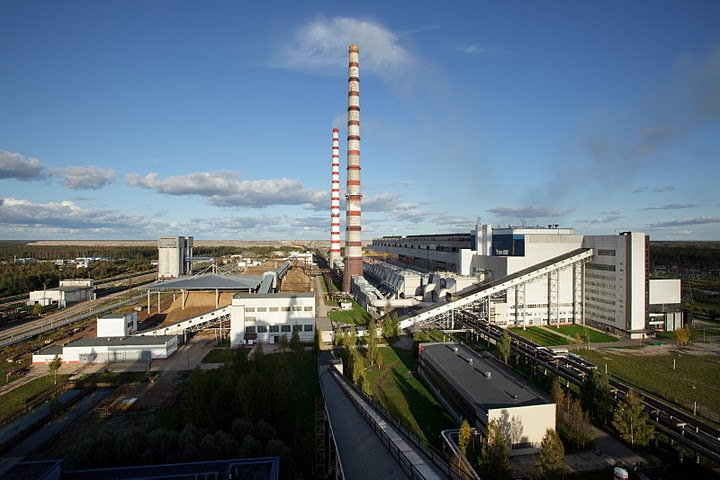 Eesti Elektrijaam (foto: Eesti Energia)