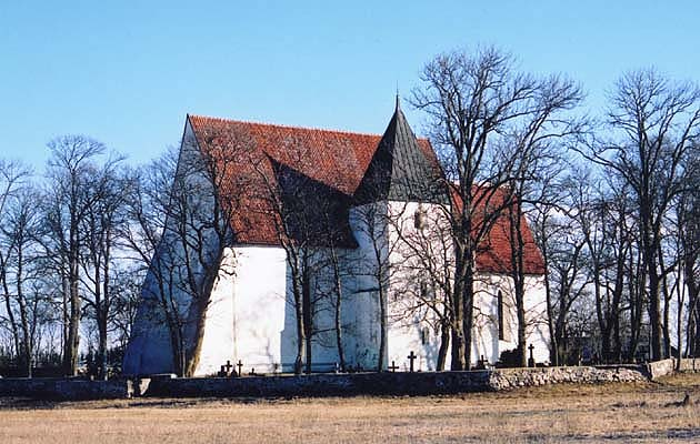 Ridala kirik (foto: EELK)