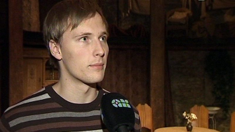 Kristjan Üksküla (foto: ERR)