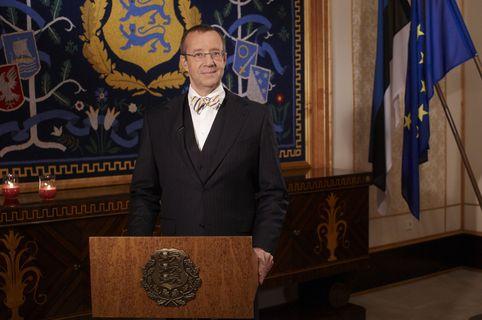 Foto: www.president.ee