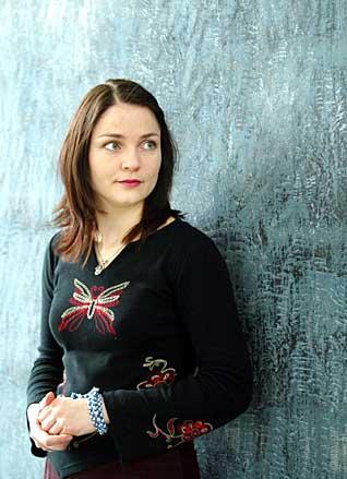 Helena Tulve (foto: ERR)