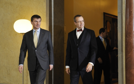 Foto: www.president.ee / Toomas Volmer