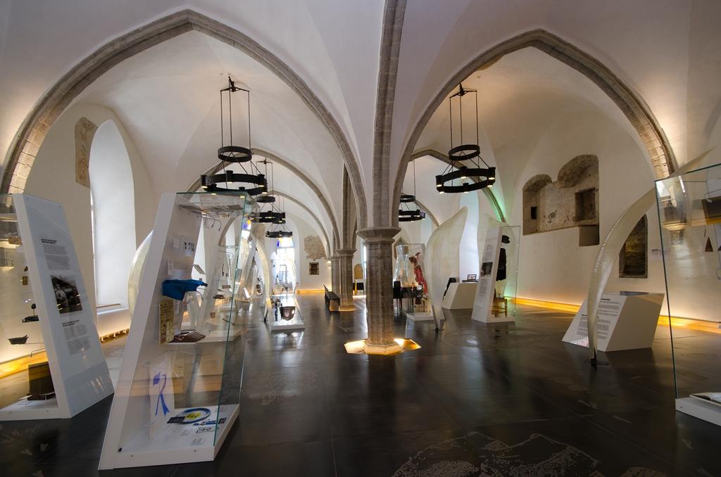 Foto: Ajaloomuuseum