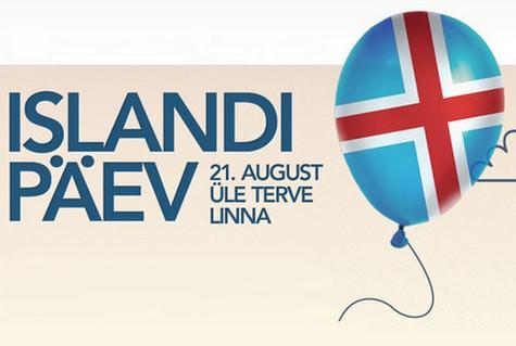 IslandiPaev