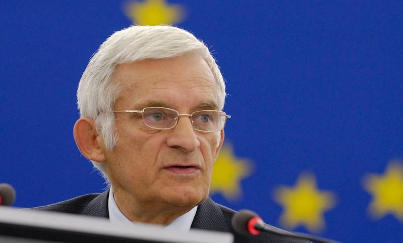 Jerzy Buzek (foto: Euroopa Parlament)