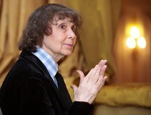 Sofia Gubaidulina (foto: www.iscm.org)
