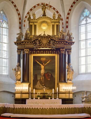 Foto: Tallinna Toomkiriku veebileht
