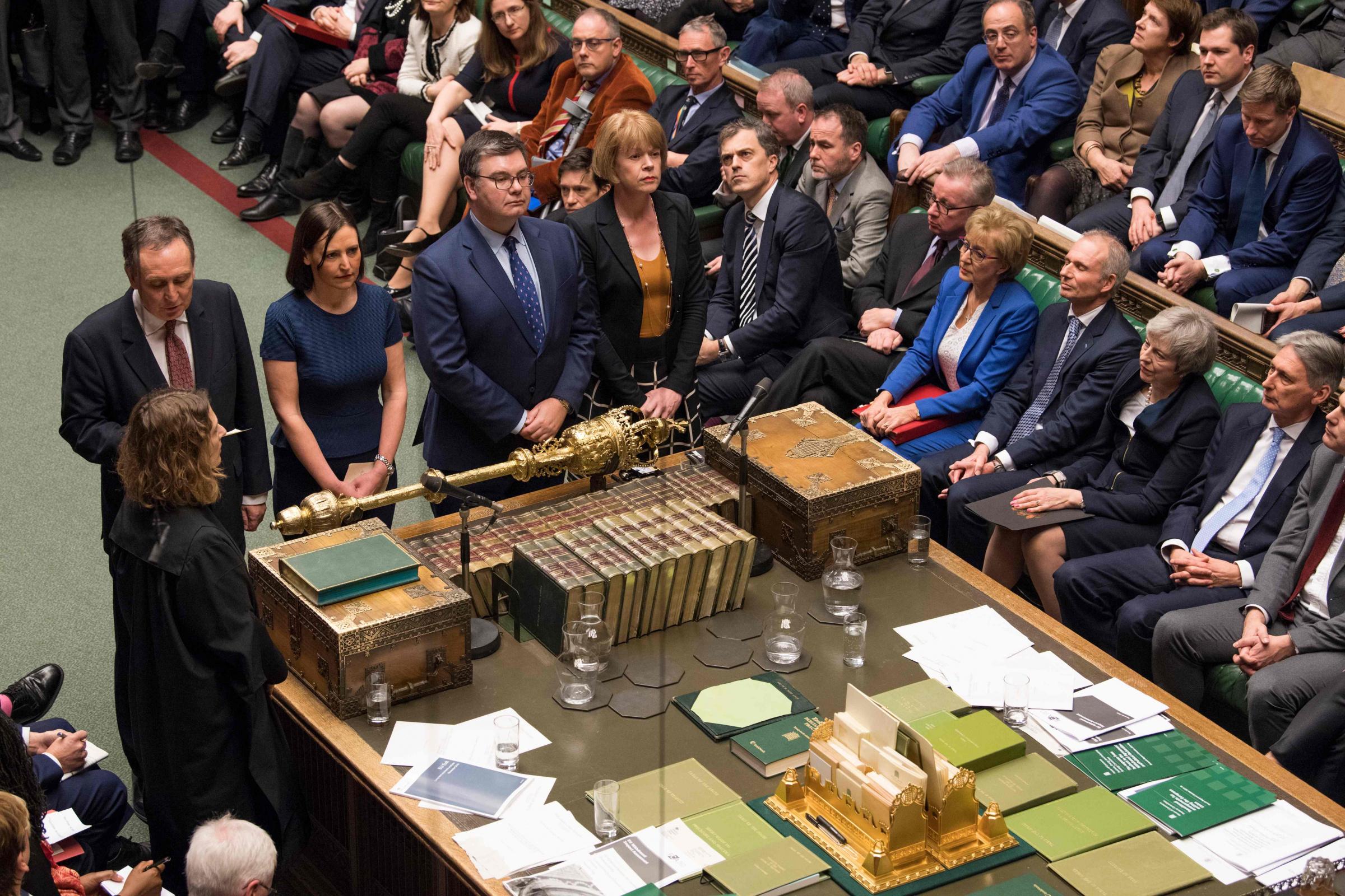 Foto: Mark Duffy / AFP / Scanpix
