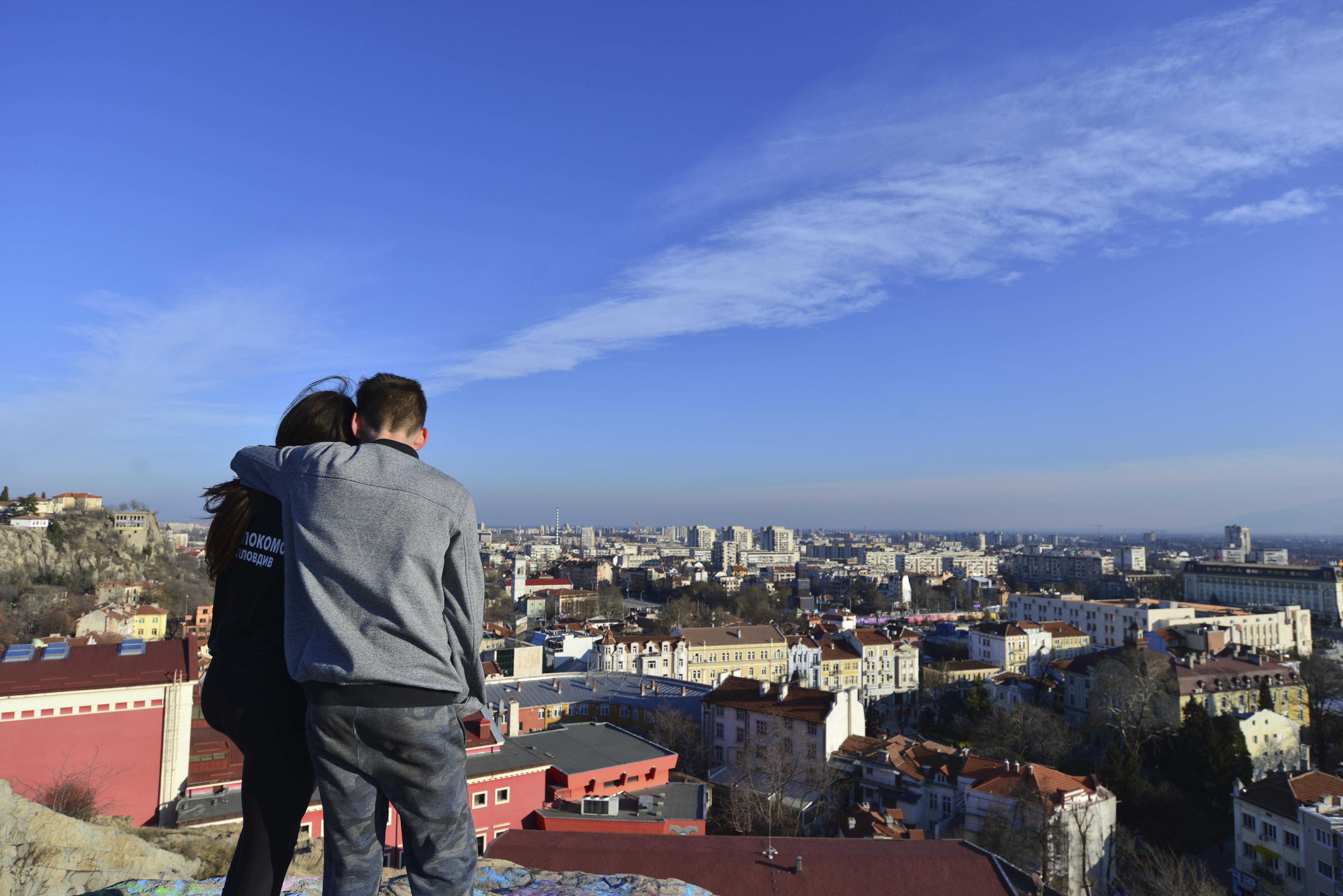 Plovdiv. Foto: AP / Scanpix