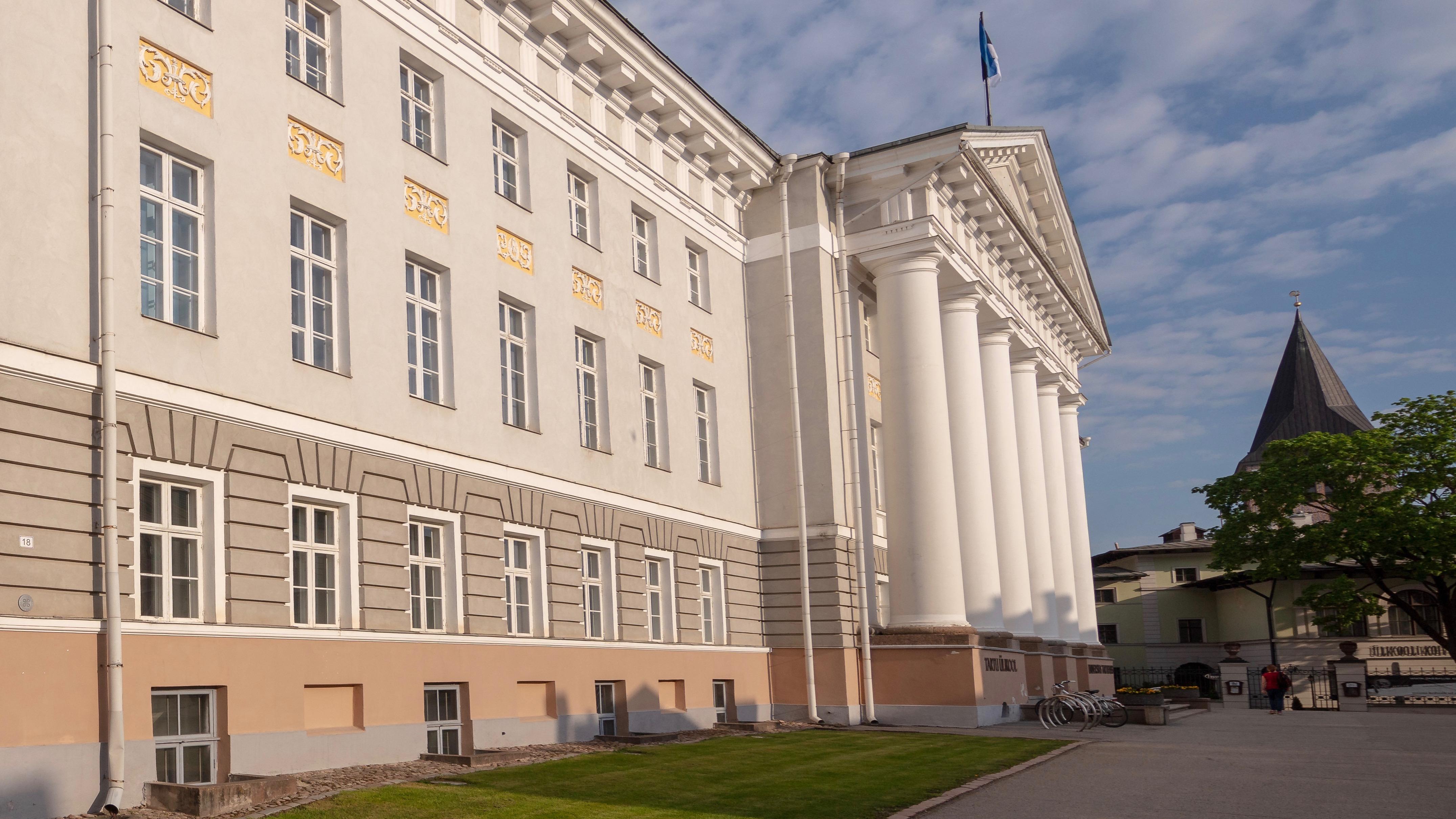 Foto: Andres Tennus / Tartu Ülikool