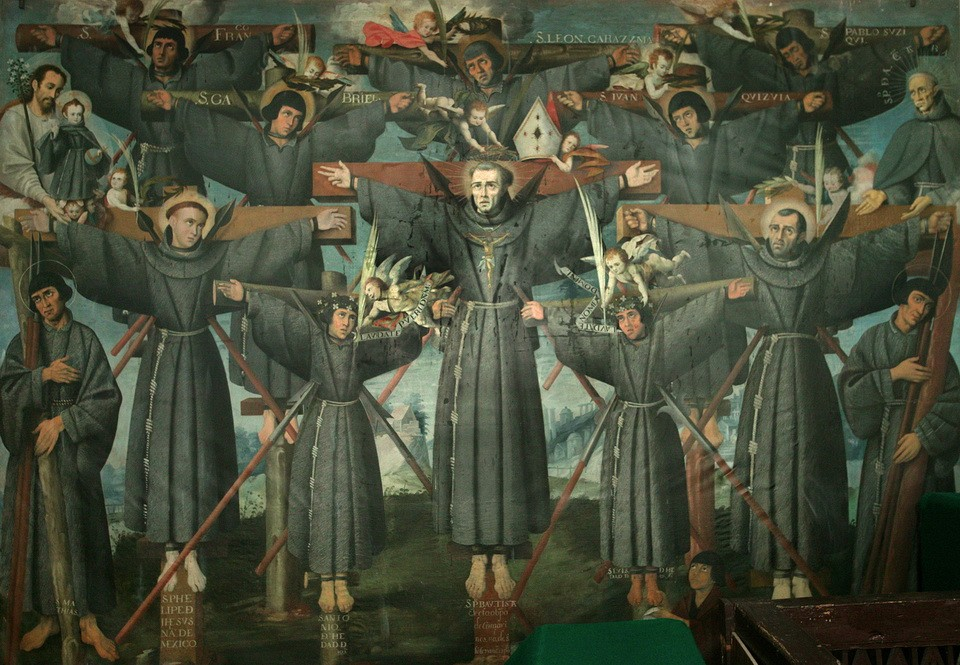 The_Nagasaki_Martyrs